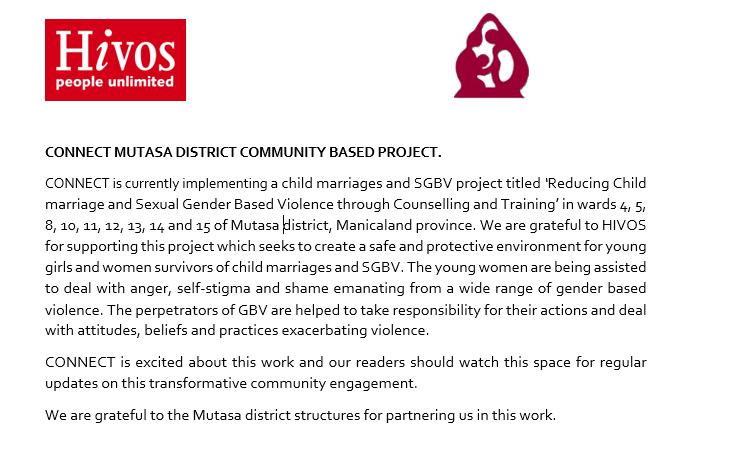 connect Hivos